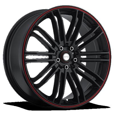 NJ08 Tires