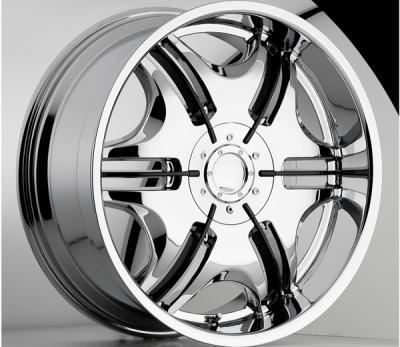 720 - Vengeance Tires