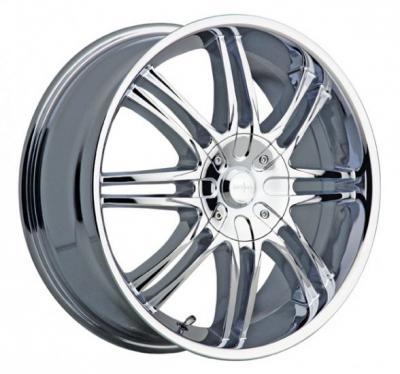 823 - Inizio Tires