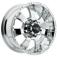 815 - Krawler Tires