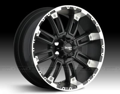 816 - Crusher Tires