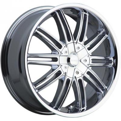 821 - Prisa Tires