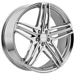 Z12 - Sterzo Tires