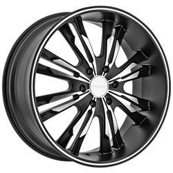 908 - Burst Tires